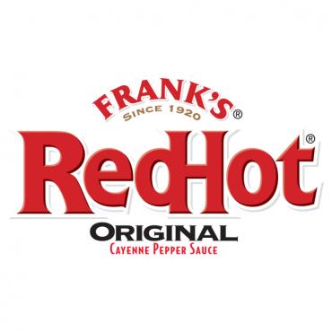 Frank's RedHot Font