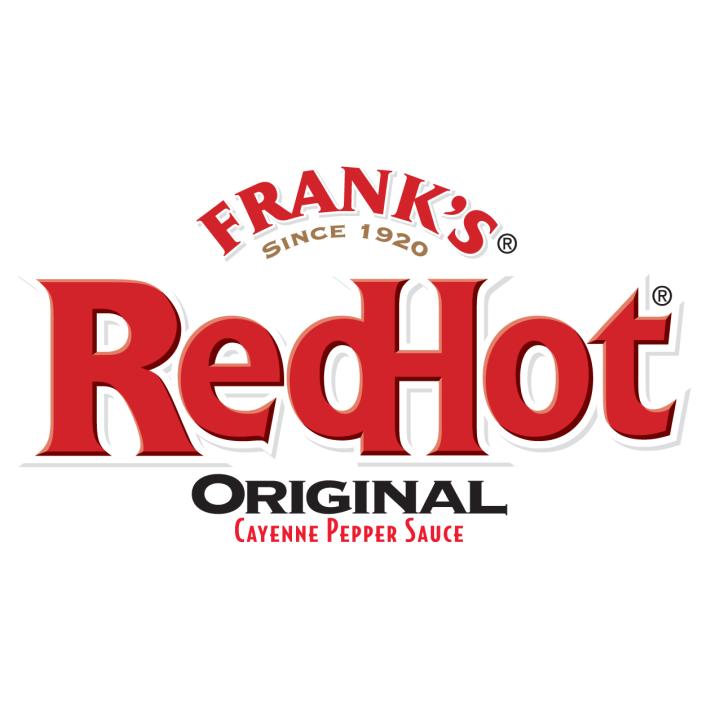franks redhot logo font