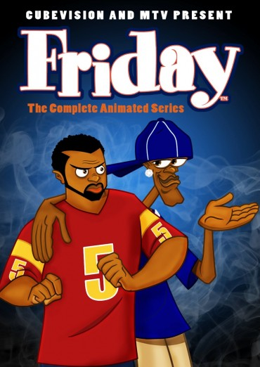 Friday(テレビ番組)フォント