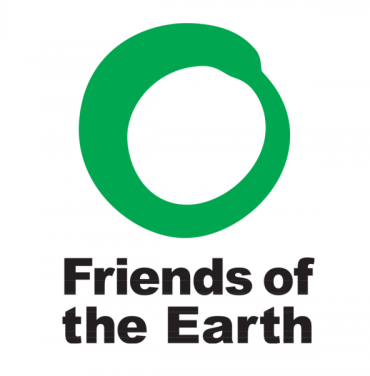 Friends of the Earth Font