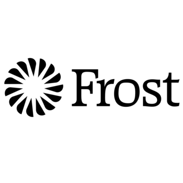 Frost Bank Font