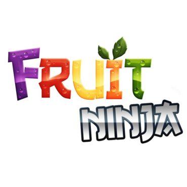 Fruit Ninja Font