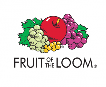 Fruit of the Loom Font