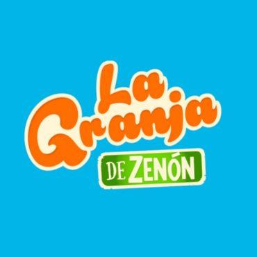 Fuente de La Granja de Zenón