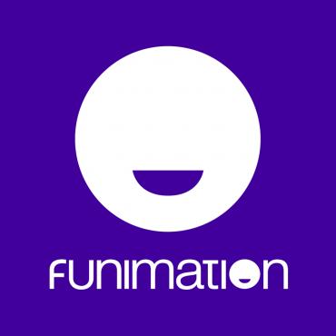 Funimation Logo Font