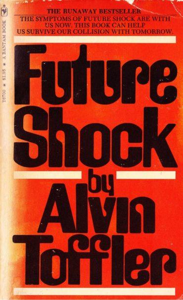 Future Shock Font