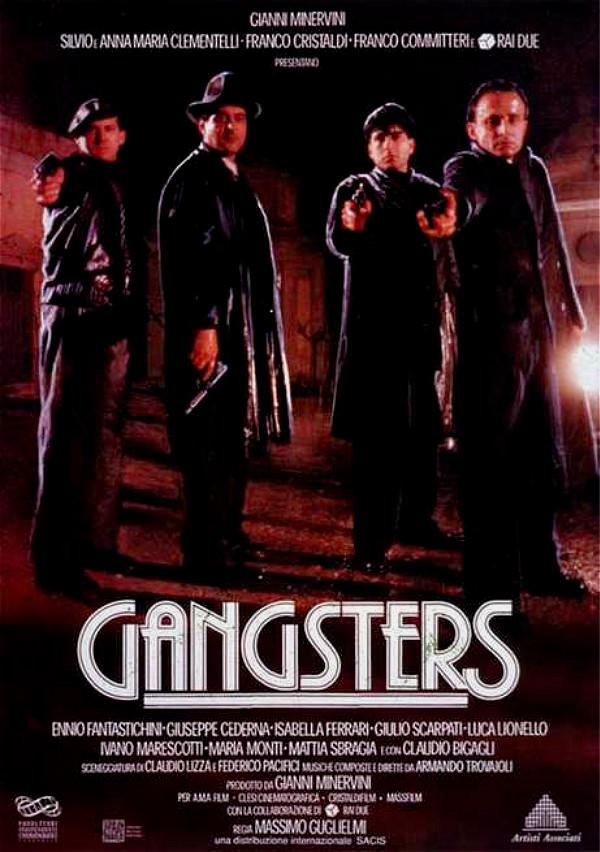 gangsters film font_m