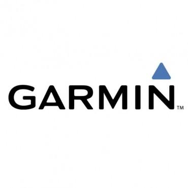 Garmin Logo Font