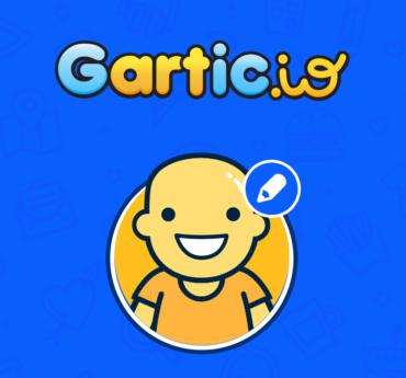Gartic Logo Font