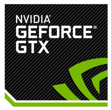 Nvidia GeForce Font