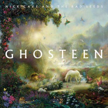Ghosteen Font