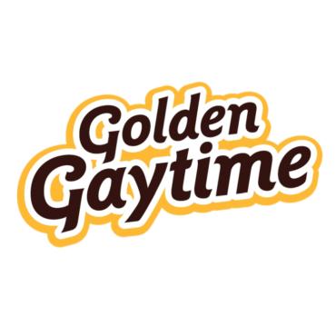 Golden Gaytime Font