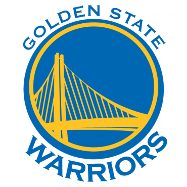 Golden State Warriors Logo Font