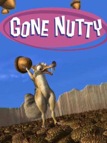 Gone Nutty Font