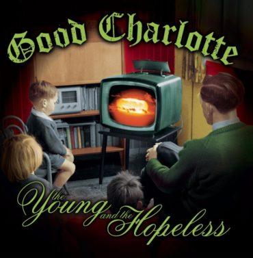 Good Charlotte Font