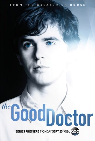 The Good Doctor Font