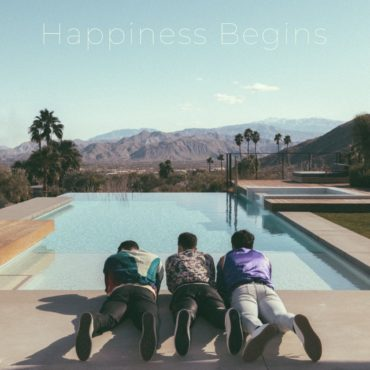 Happiness Begins Font