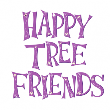 Happy Tree Friends Font