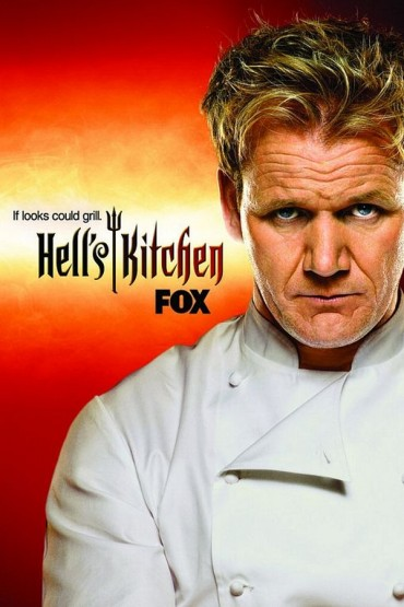 Hell's Kitchen Font