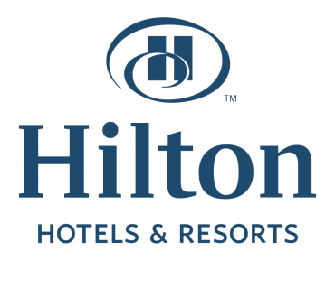 Hilton Hotels & Resorts Font