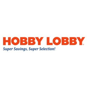 Hobby Lobby Logo Font