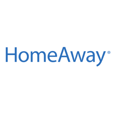 HomeAway Logo Font