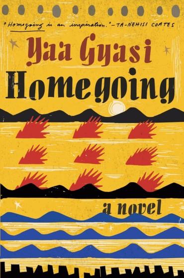Homegoing Font
