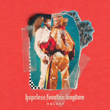 Hopeless Fountain Kingdom Font
