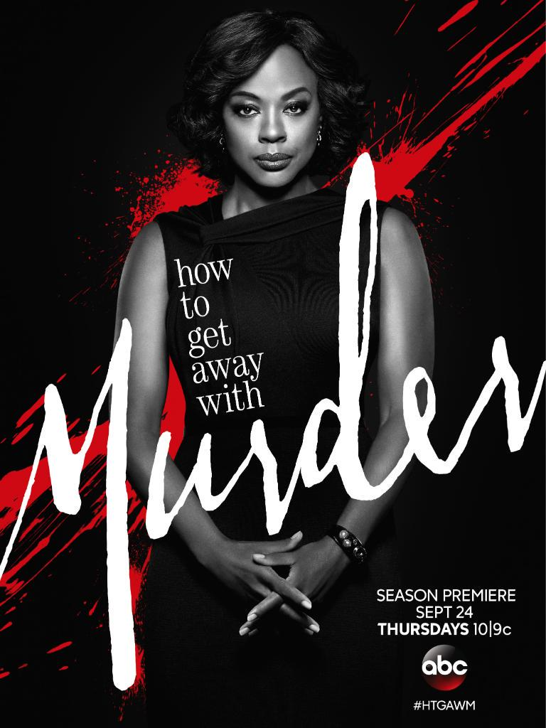 how to get away with murder font