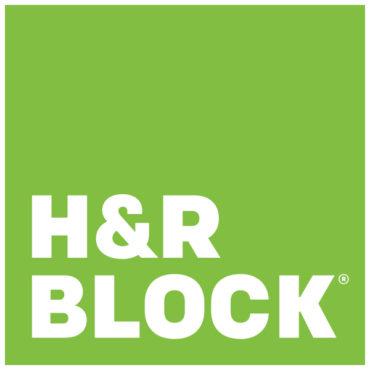 H&R Block Font