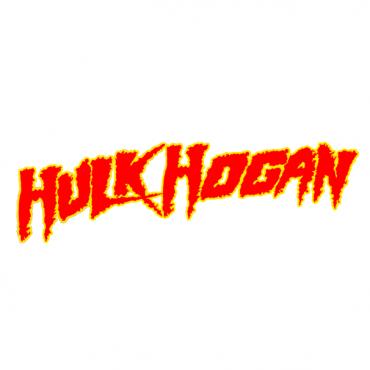 Hulk Hogan Font