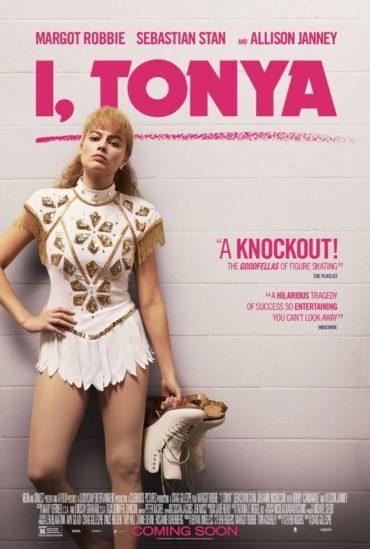 I Tonya (film) Font