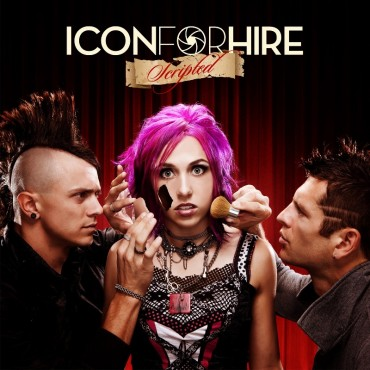 Icon for Hire Font