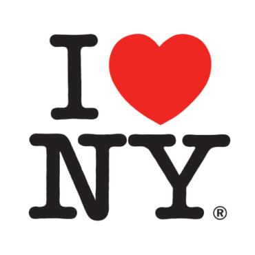 I Love NY Font