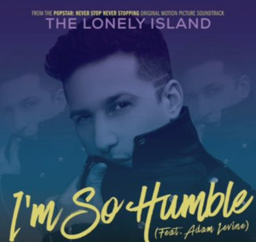 I'm So Humble (Lonely Island) Font