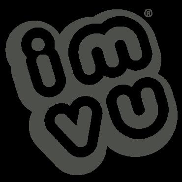 IMVU Logo Font