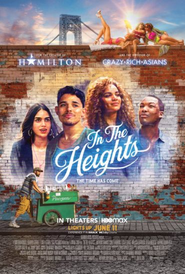 In the Heights Font