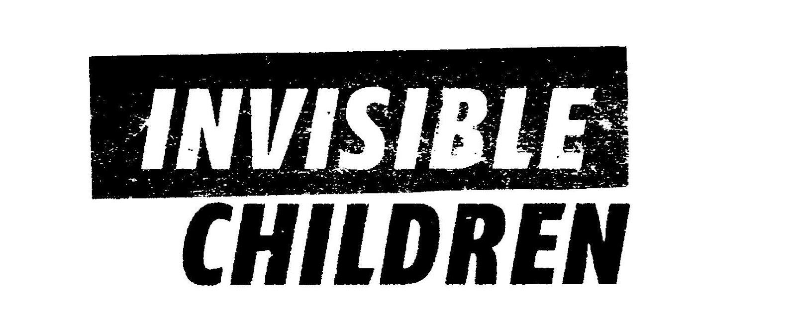 invisible children logo
