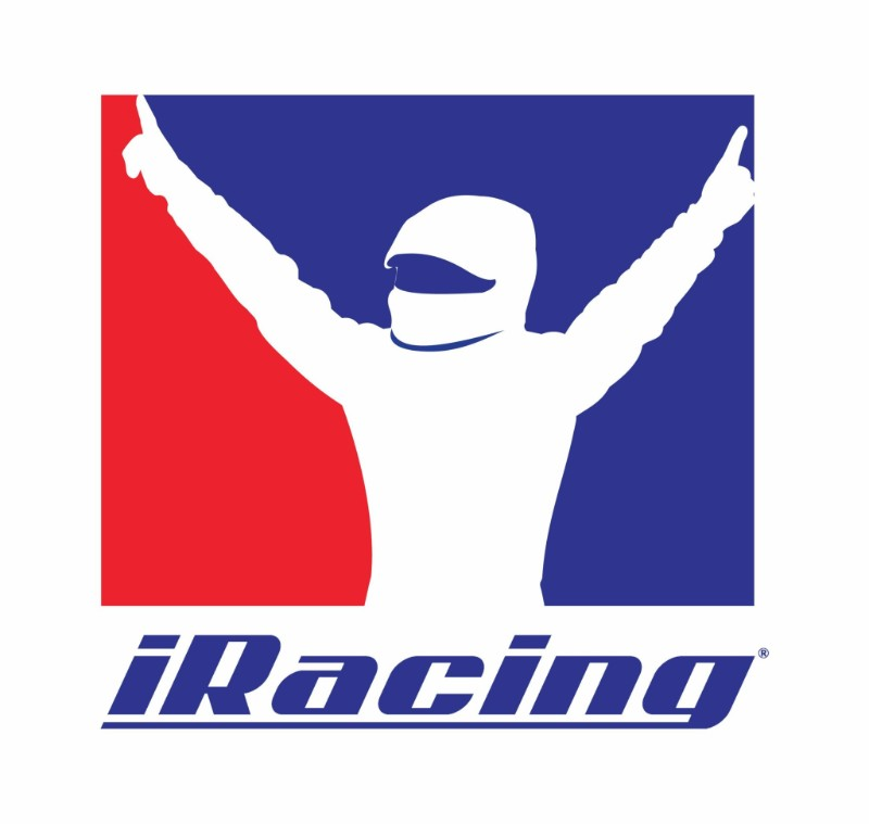 iRacing (video game) Font