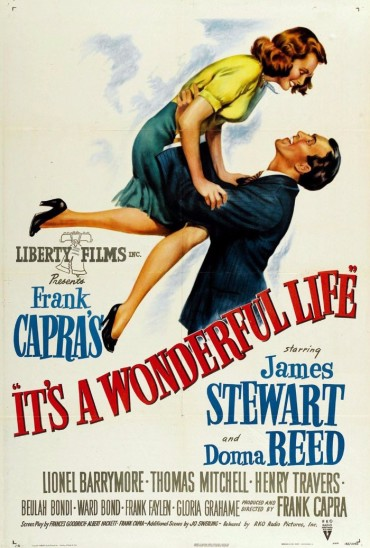 It's a Wonderful Life Font