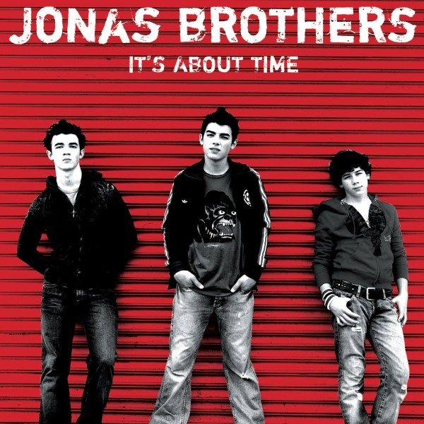 Jonas Brothers Announce Release Date For New Album Happiness Begins