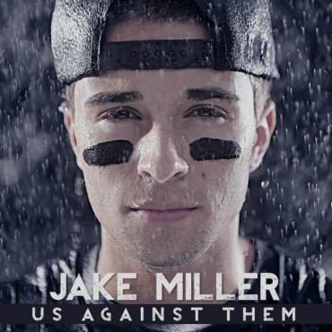 Jake Miller Font