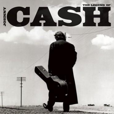 The Legend of Johnny Cash Font