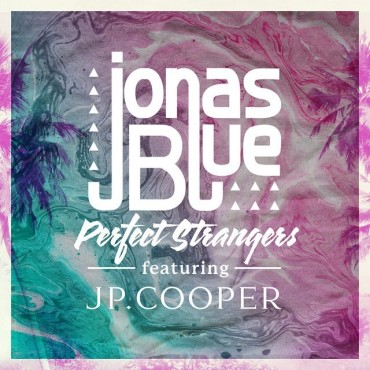 Perfect Strangers (Jonas Blue) Font