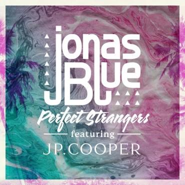 Perfect Strangers (Jonas Blue) Font