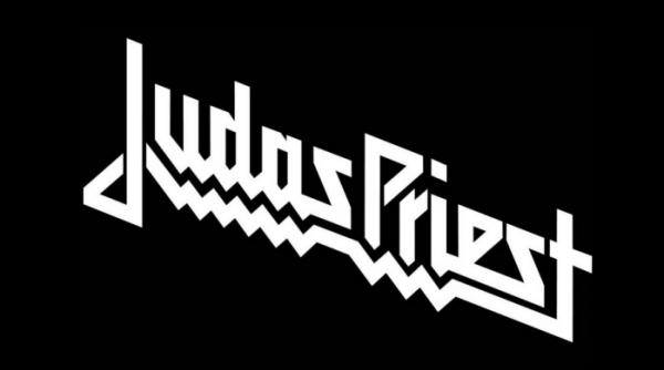 Judas Priest Logo Font