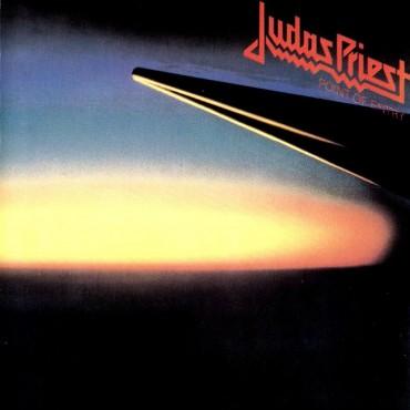 Judas-Priest-Schriftart