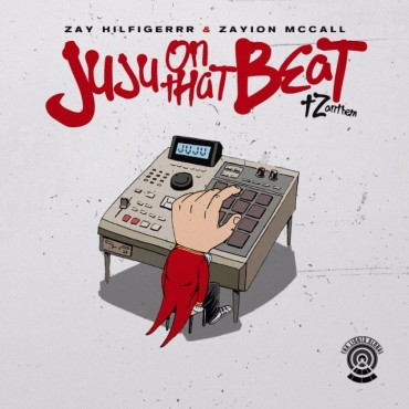 Juju on That Beat Font