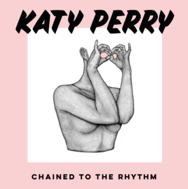 Chained to the Rhythm Font