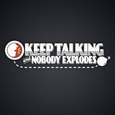 Keep Talking and Nobody Explodes Font